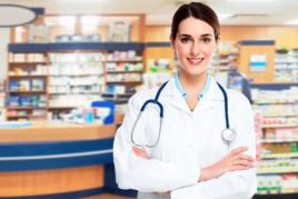 Інвентаризації аптечних мереж